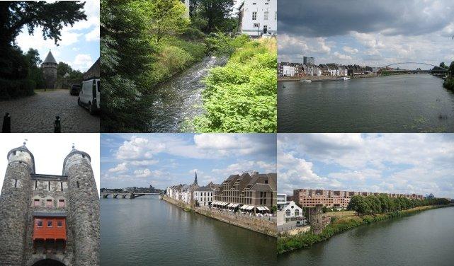 マーストリヒト(オランダ)  Maastricht, The Netherlands