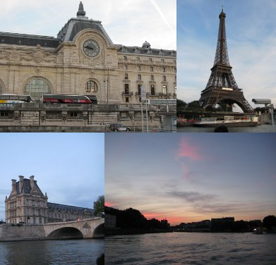 パリ / Parijs / Paris