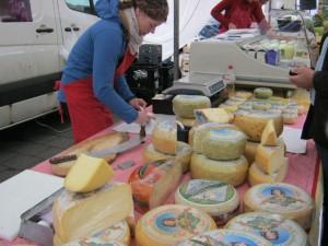 2013年5月17日:チーズを買う!