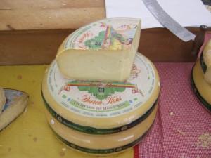 2013年5月17日:他の美味しそうなチーズ