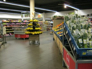 オランダで買い物/Rondje boodschappen / Grocery shopping in the Netherlands