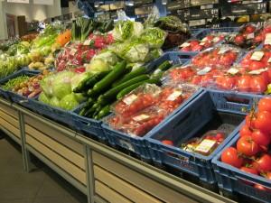 オランダのスーパー