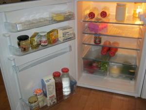 2013年5月17日の冷蔵庫