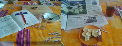 朝ご飯 / Ontbijt / <em>Breakfast</em>