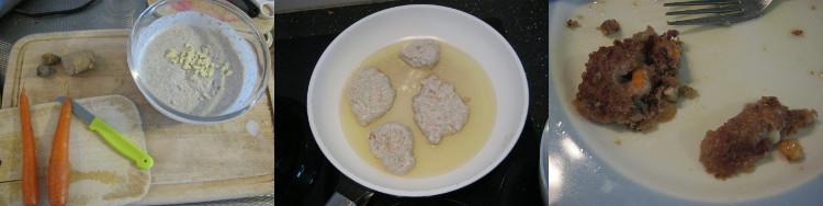 Wortel-ui-koekjes