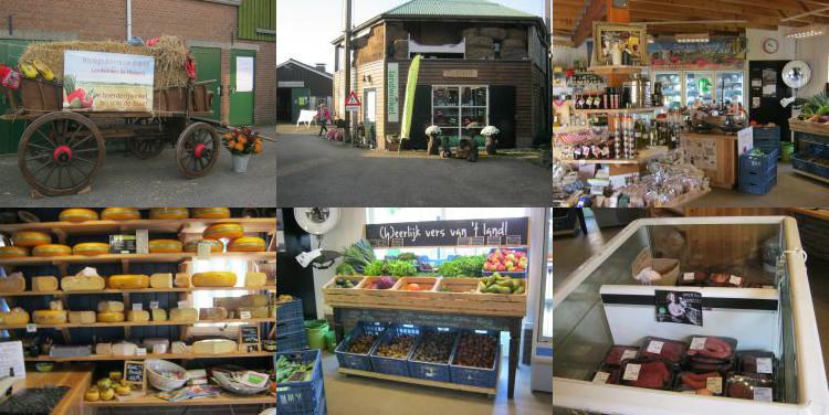 Landwinkel De Hooijerij