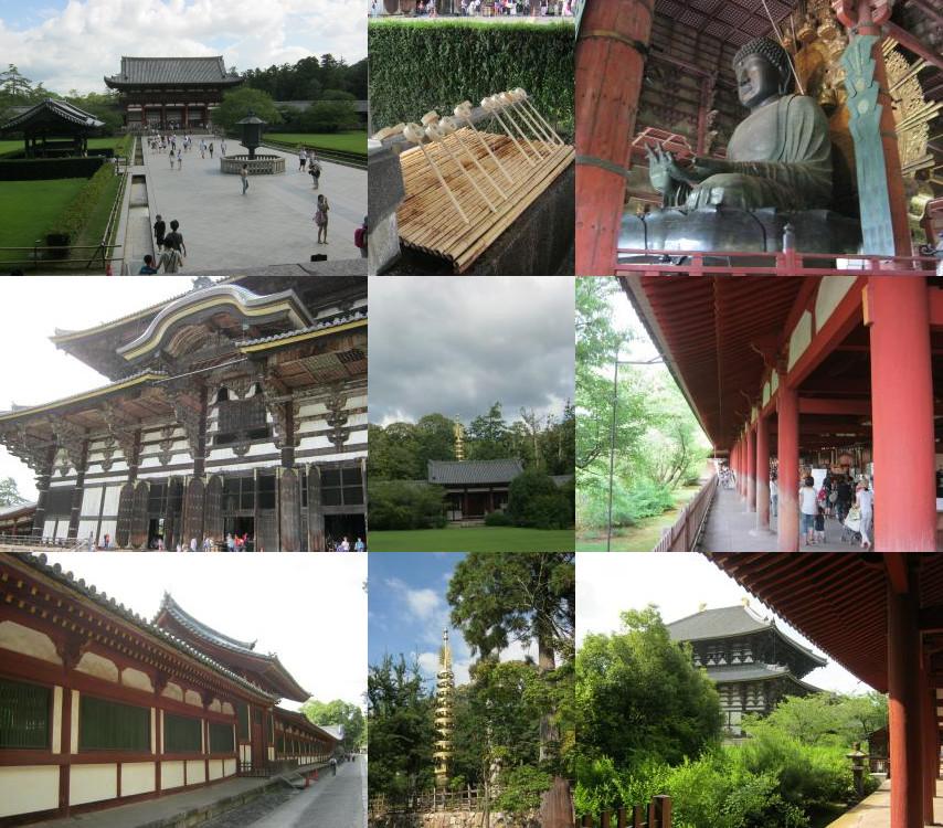 東大寺(Toudaiji)
