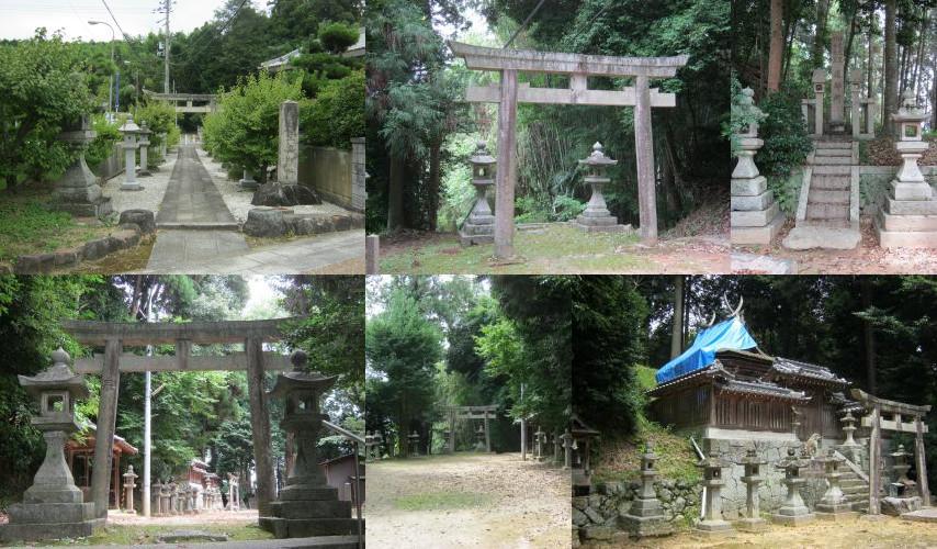 高皇産霊神社 (Takamimusubi-jinja)