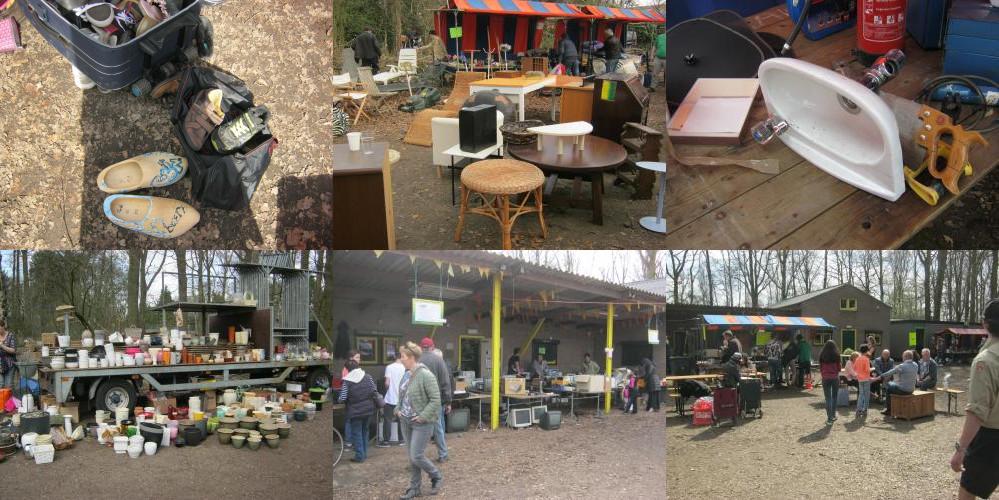 Rommelmarkt Eindhoven