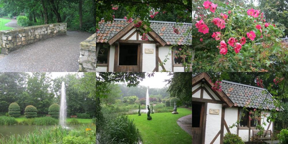 Mondo Verde English gardens