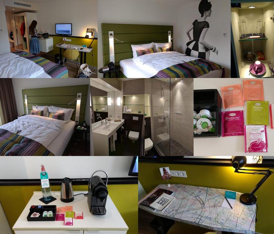 Hotel Indigo Dusseldorf