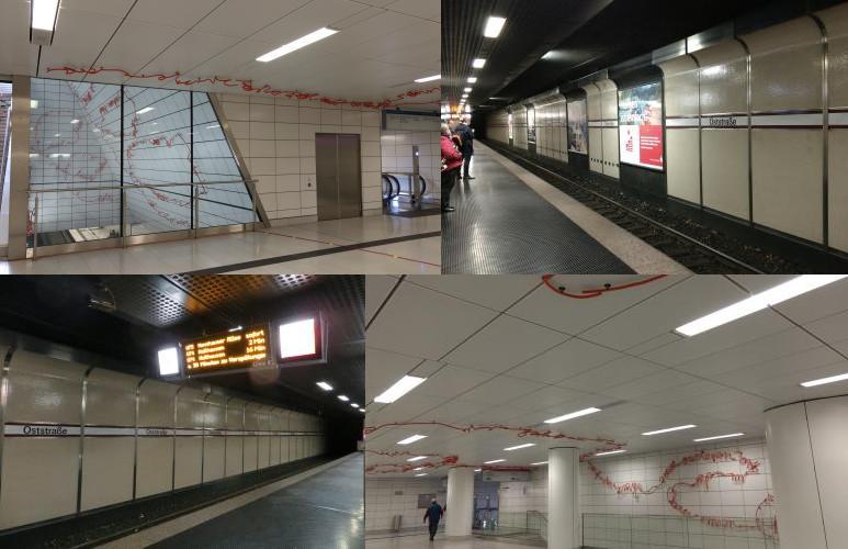Metro Dusseldorf