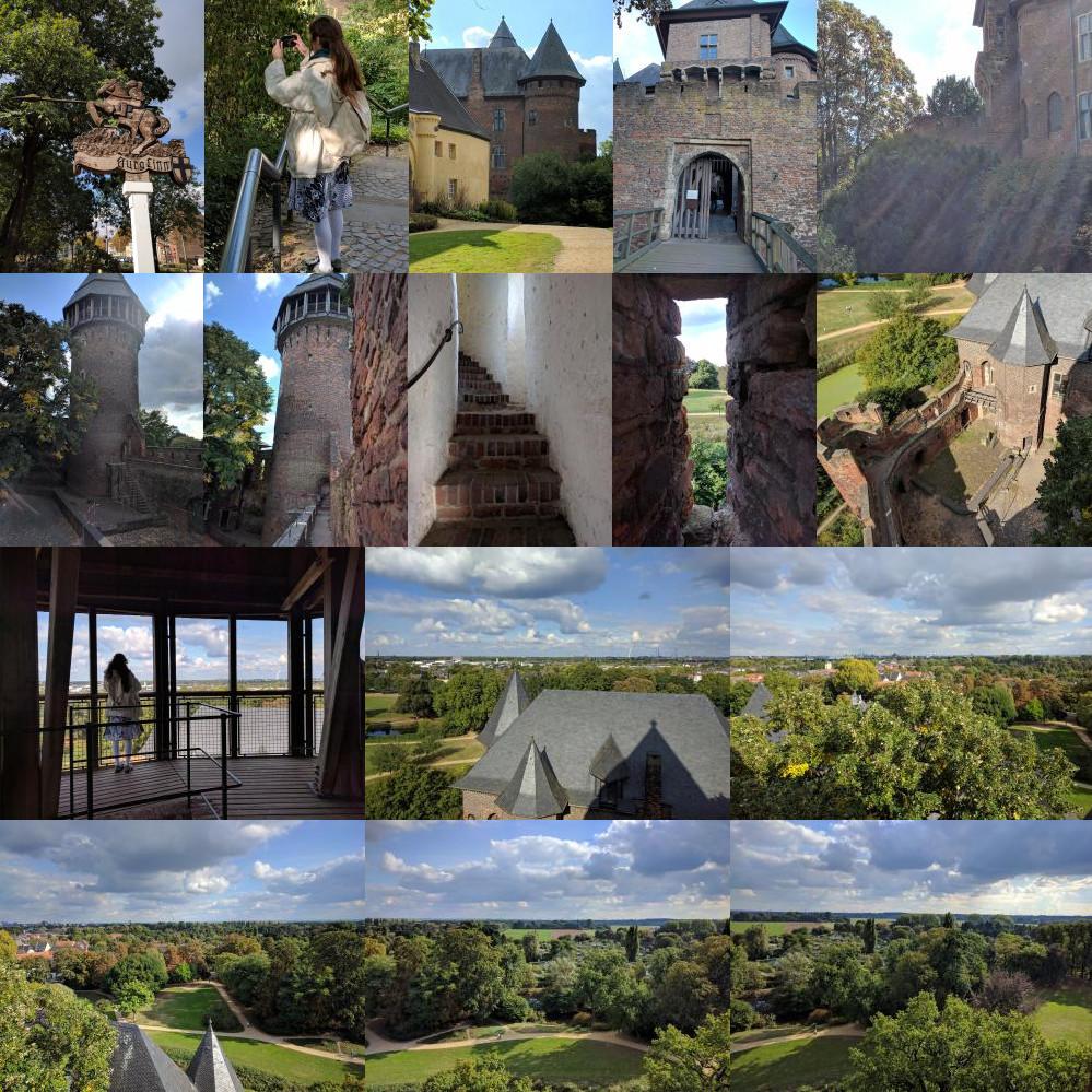 Burg Linn