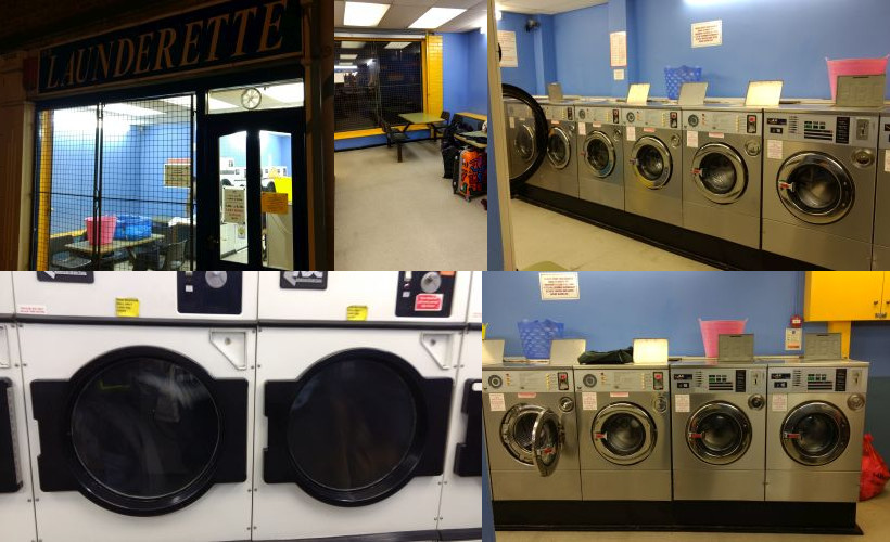Salzman Laundry