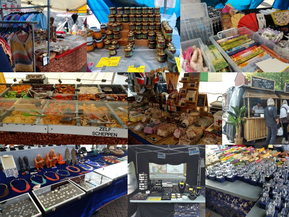Pasar Malam Houten