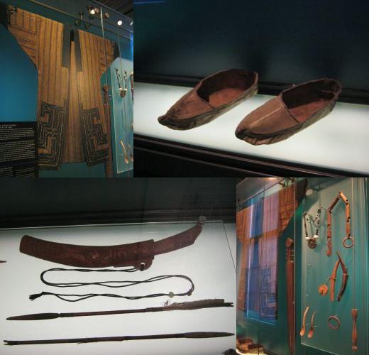 Ainu goods
