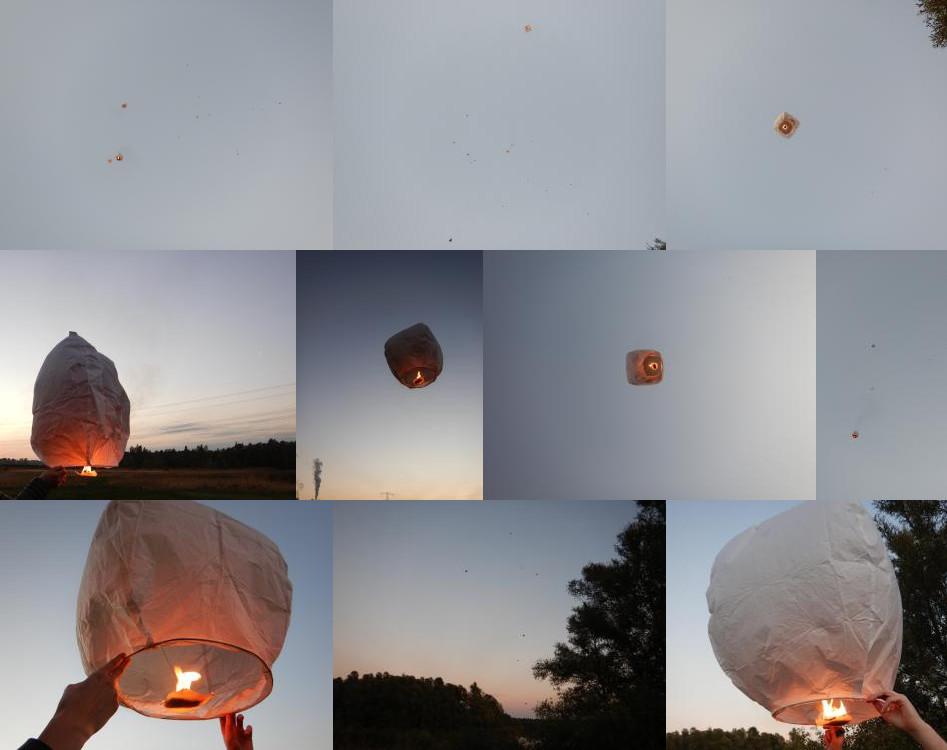 Wensballonnen