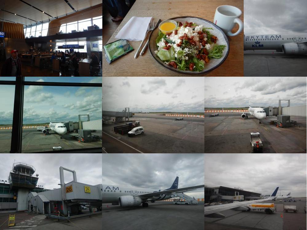 """Pier Zero"" restaurant in Helsinki Airport"