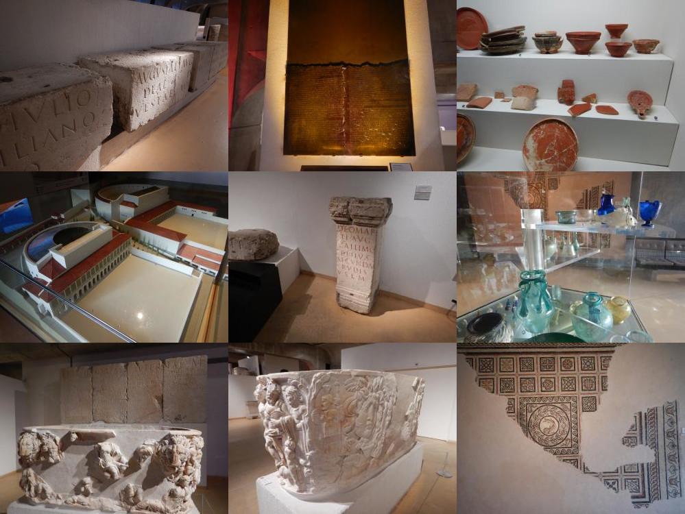 Lugdunum museum