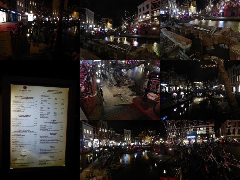 Los Argentinos Utrecht